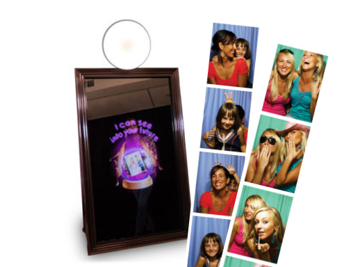 Bar Mitzvah and Bat Mitzvah Photo Booths