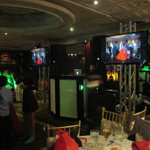 Hottracxs Bar and Bat Mitzvah Entertainment