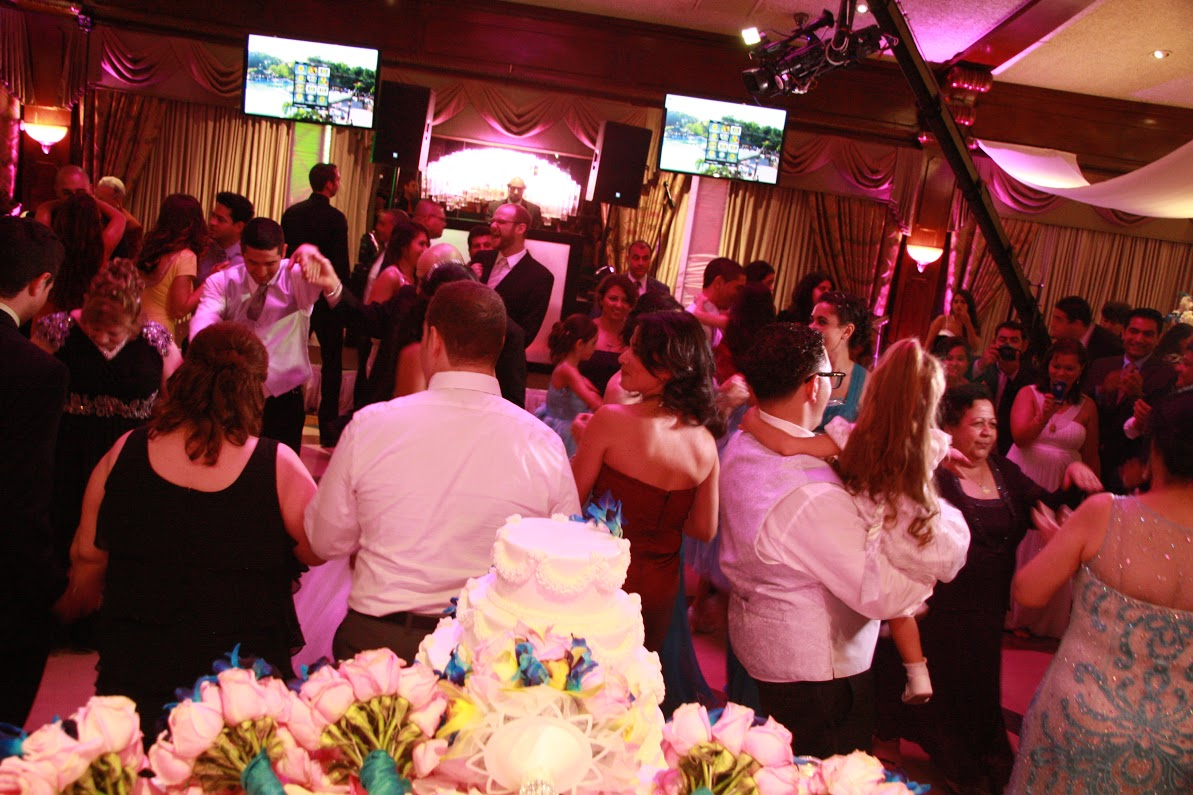 Long Island And Suffolk Wedding DJ Services By Professionals ...
