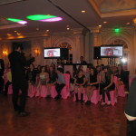 Bar/Bat Mitzvah Entertainment