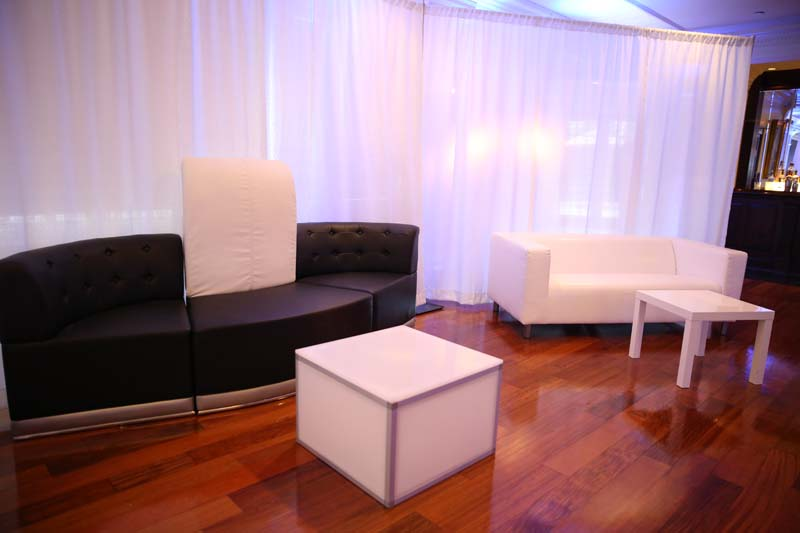 Lounge Decor - Hottracxs Entertainment DJ, Photo Booths, and ...